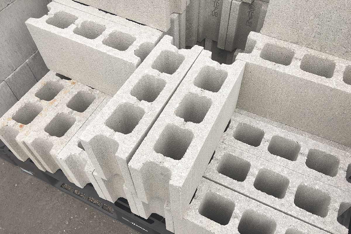 基本ブロックの画像